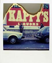 jamie livingston photo of the day December 11, 1984  ©hugh crawford