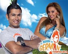 Final El Man es German Avance del 6 de Febrero de 2012