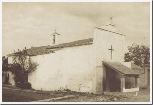 Ermita san miguel de sosternes