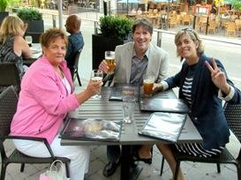1308101 Aug 16 Surprise Terri Mark Join Us For Dinner