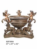 Cupid Urn