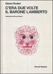C'era due volte il barone Lamberto - G. Rodari