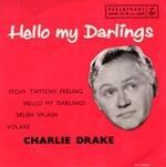 Charlie Drake Dde