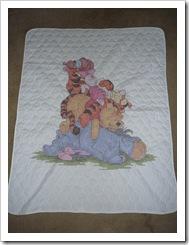 Blanket for AubreyLynn