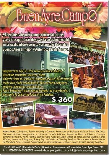 0011 Día de Campo 2015 Estancia