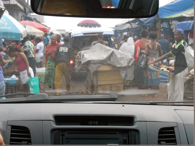 Market Road