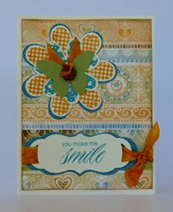 florentine june swap card