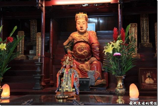 台南-鄭成功祖廟13
