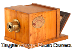 Daguerreotype-Photo-Camera