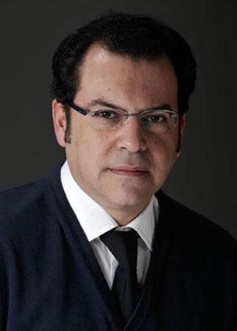 Paco Aguado