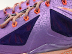 nike lebron 10 gr allstar galaxy 2 05 Release Reminder: Nike LeBron X All Star Limited Edition