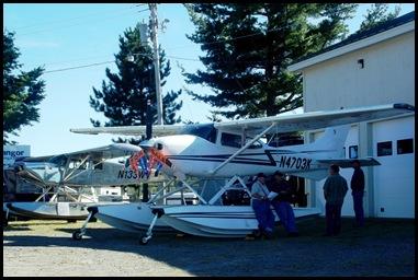 Seaplane fly in 039