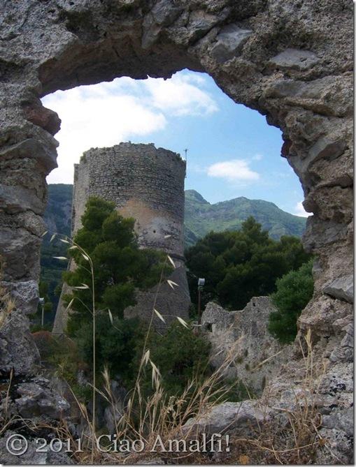 Ciao Amalfi Torre dello Ziro Scala