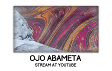 Shaolin Afronauts - Ojo Abameta