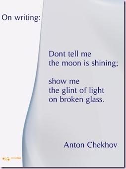 moon chekhov