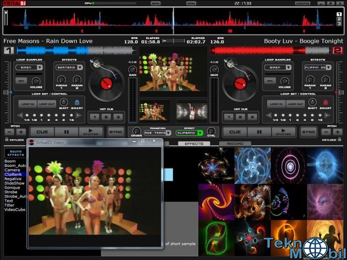 Virtual DJ Studio 2015 Full