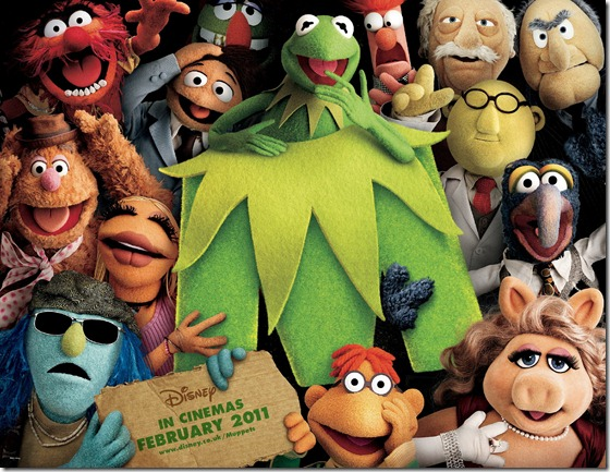 The Muppets (10)
