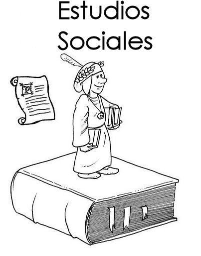 Carátulas para cuadernos de estudios sociales - Imagui