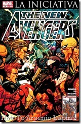 P00027 - 27 - New Avengers #29