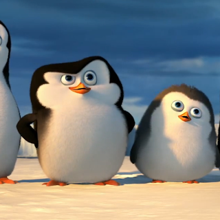 """5 MINUTAZOS de la película """"Los Pingüinos de Madagascar"""""""
