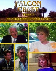 Falcon Crest_#104_Sharps And Flats