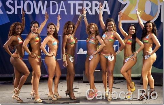 carioca rio carnaval