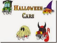 halloweencars
