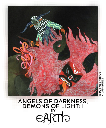 Angels of Darkness, Demons of Light: I by Earth