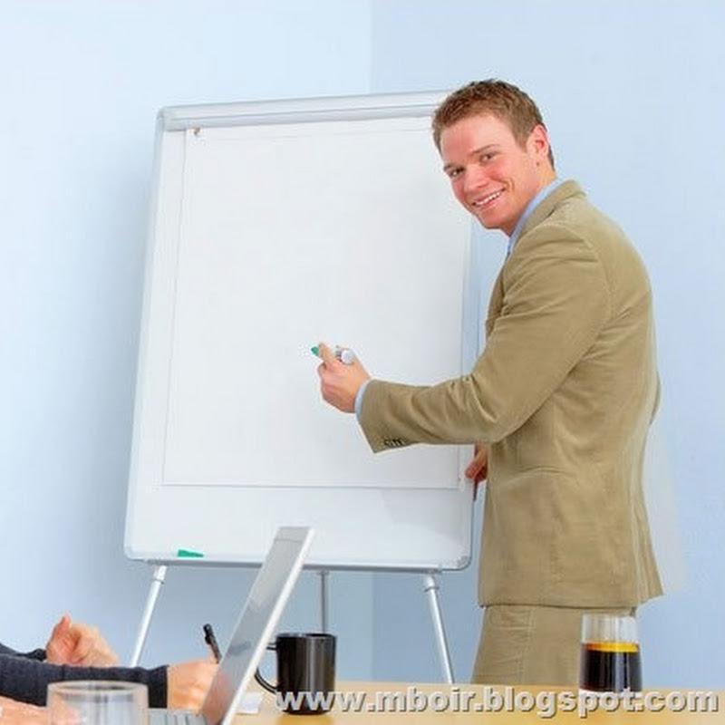 Jangan Anggap Remeh Profesi Guru