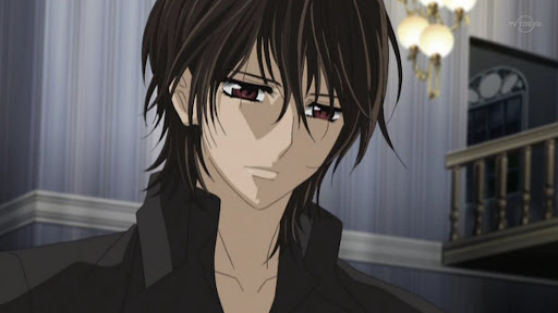 Vampire Knight: Kaito Takamiya - Picture Colection
