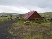 Refuge de Skaelingar
