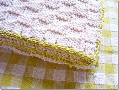 Knitted Cotton Dish Towel Pattern Image Collections Knitting