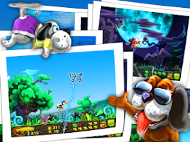 Screenshot of Duck Hunt Super Crazy 2