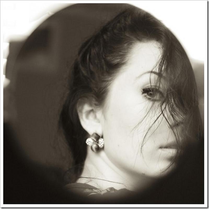 Cristina Evtodii: Ceea ce ține de TU