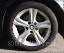 bmw wheels style 262