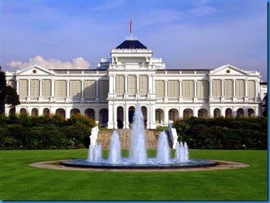 istana-in-singapore