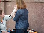 Versenyek » Regionális csecsemőgondozási csapatverseny