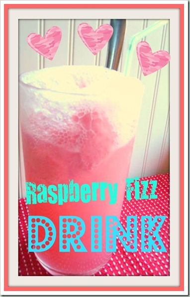 northern cottage raspberry fizz 2