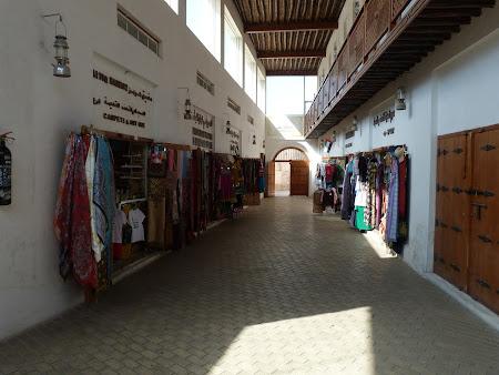 Obiective turistice Sharjah: Bazar Sharjah