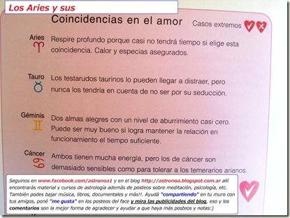 Aries amor 1