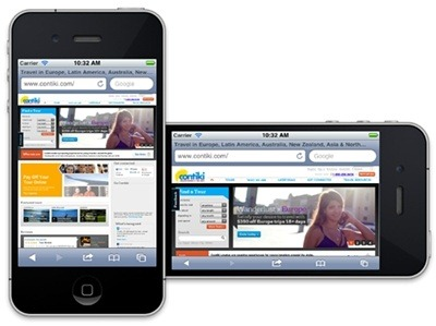 SEO for mobile website or blog