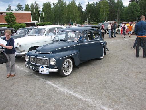 Volvo PV 544 -65