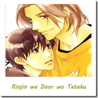 Rinjin wa Door wo Tataku