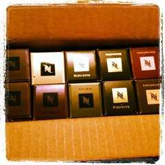 Nespresso