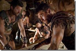 Dan-Feuerriegel-Agron-Dustin-Clare-Gannicus-Manu-Bennett-Crixus-Liam-McIntyre-Spartacus-e1342304364938