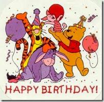 cumpleaños winnie the pooh (2)