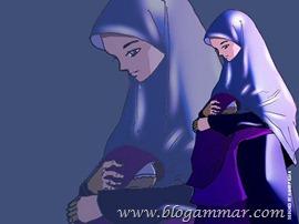 muslimah..