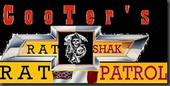 RAT PATROL HEADER