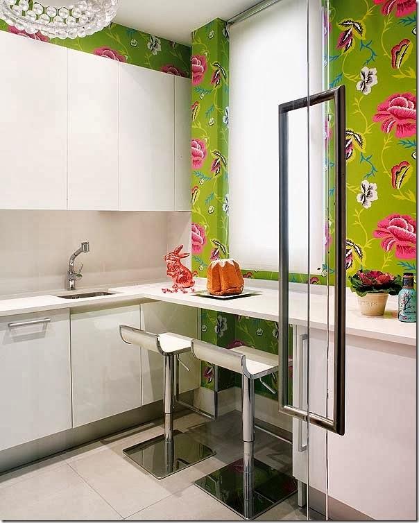 case e interni - appartamento barcellona - colori decorazione (6)