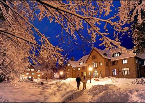 Whitworth Winter